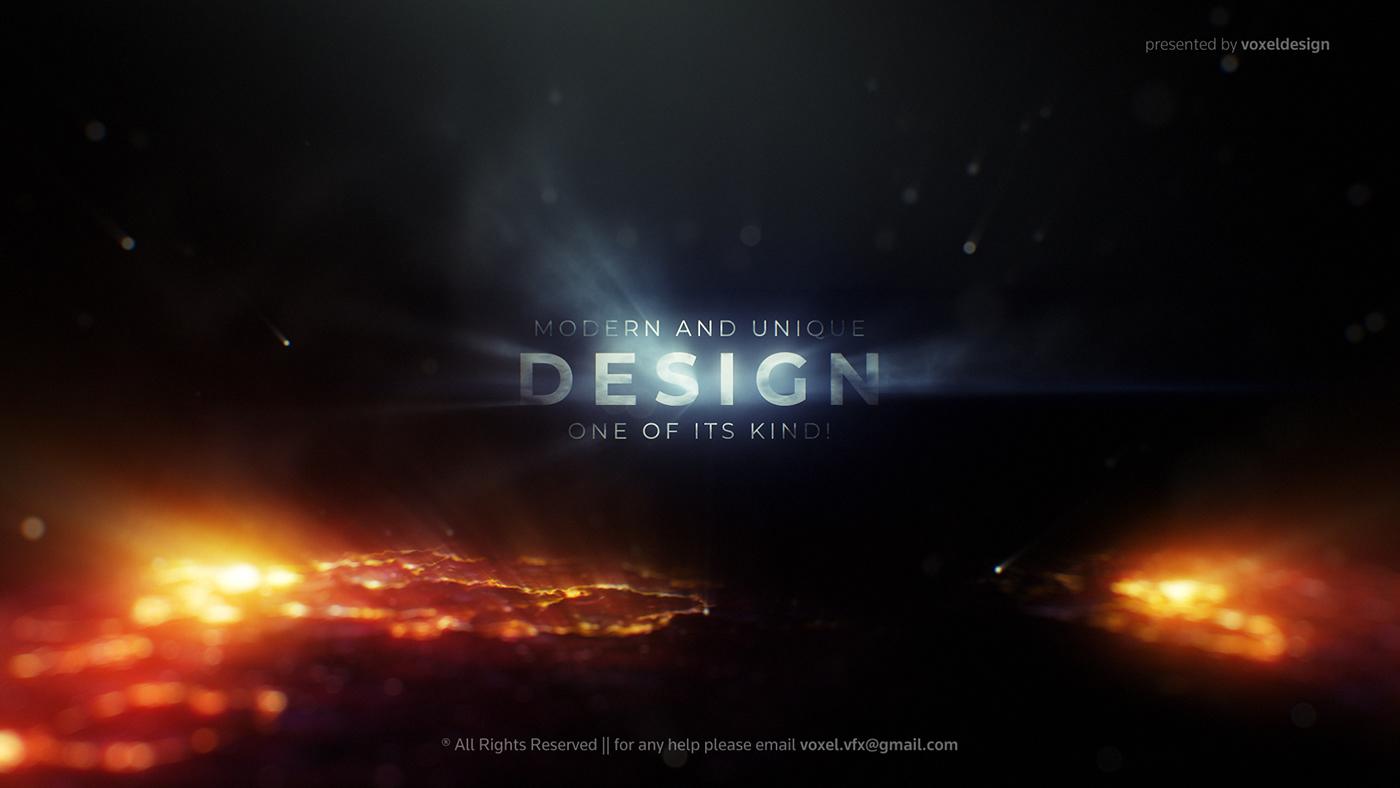 The Destiny Cinematic Title - 4