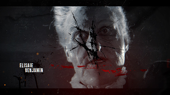 VIDEOHIVE INSOMNIA - THRILLER / HORROR TRAILER - Free After