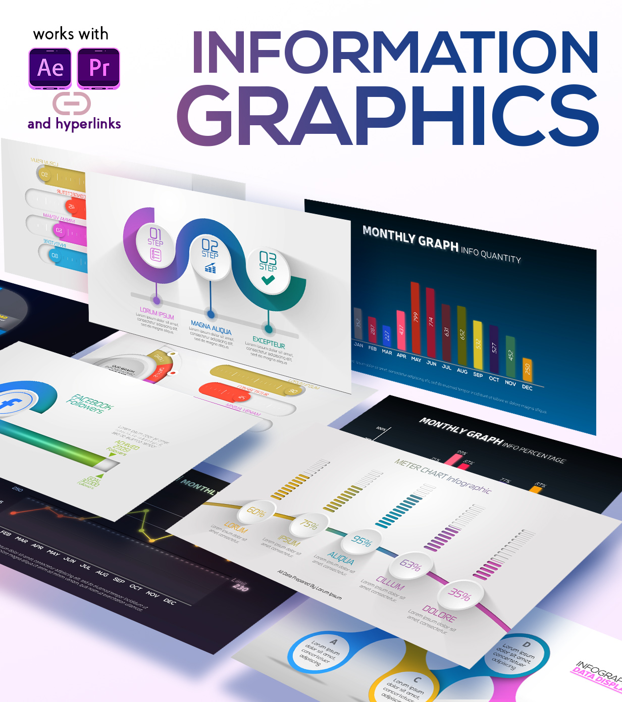 The Graphics - 3
