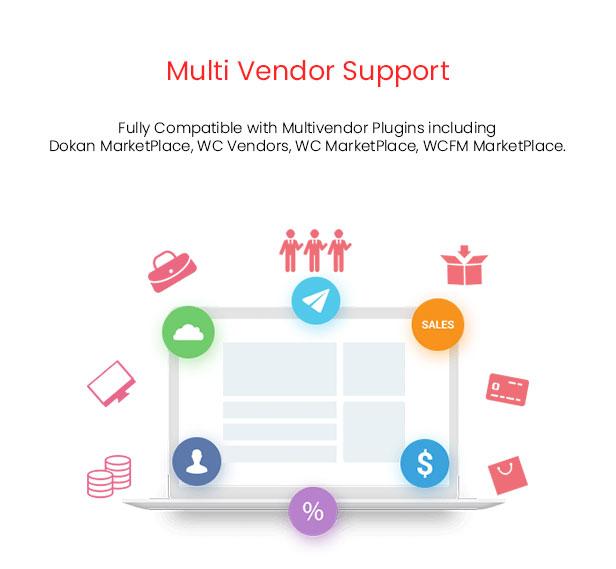 FlashMart - Multipurpose Elementor WooCommerce WordPress Theme - Multi Vendor Marketplace