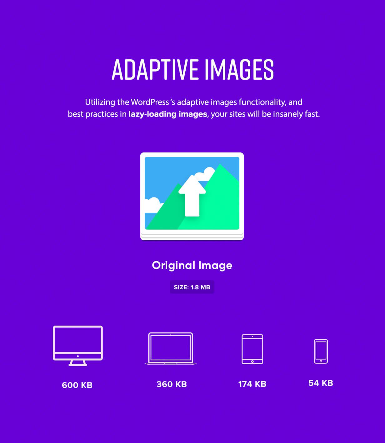 A Visually Stunning WordPress Portfolio Theme