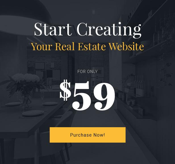 201 Murray - Single/Multi Property For Sale/Rent WordPress Theme