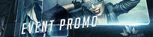 Event Promo - 5