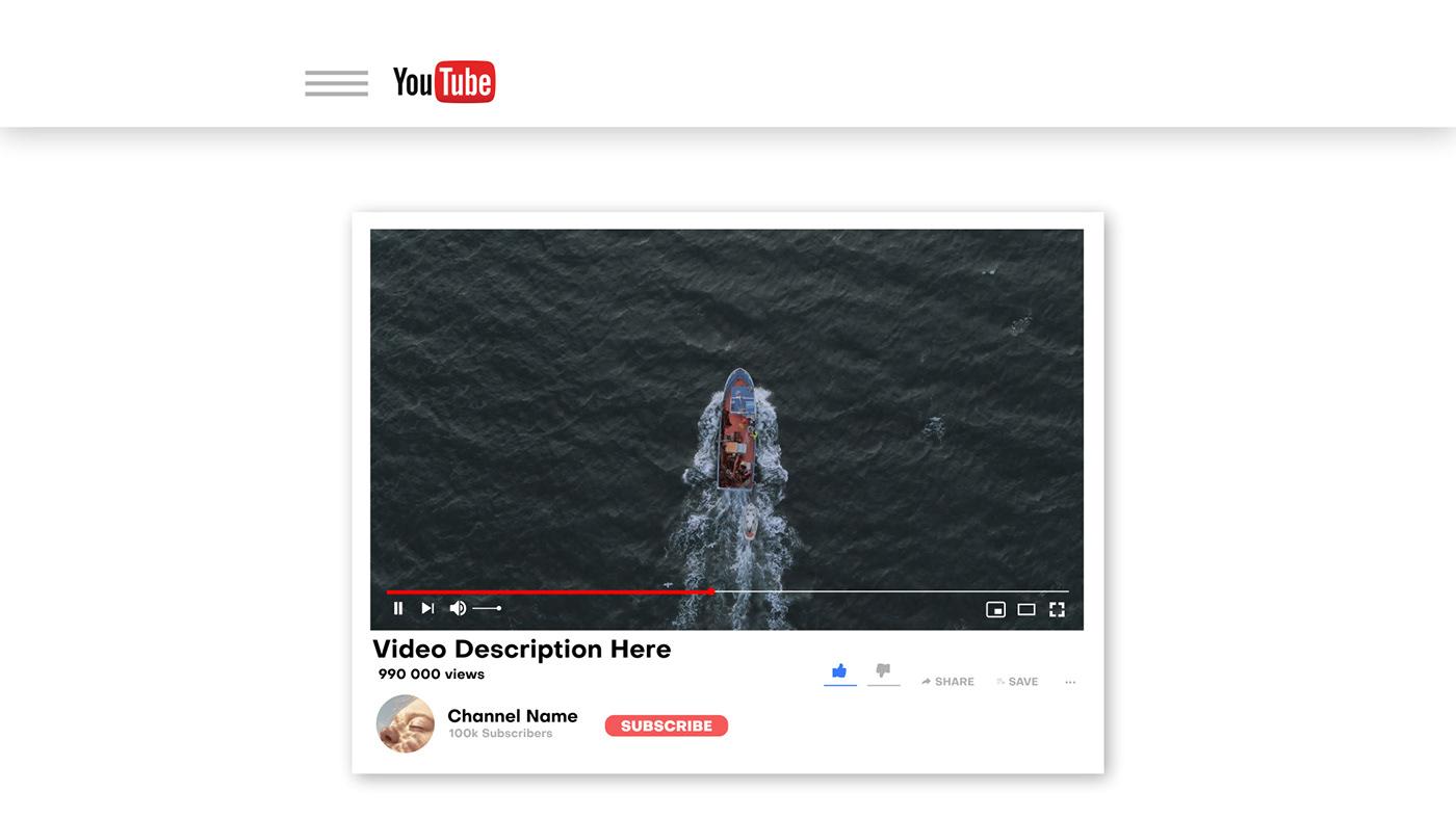 YouTube Promo Pack - 13