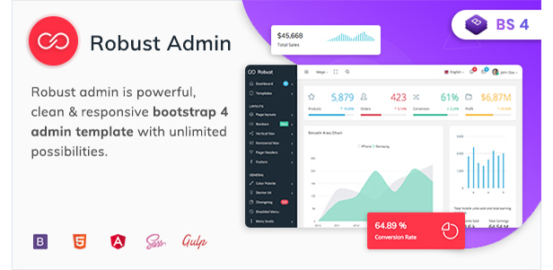 robust-responsive-bootstrap-4-admin-template-build-system
