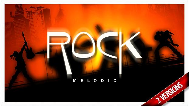 Melodic-Rock-Music