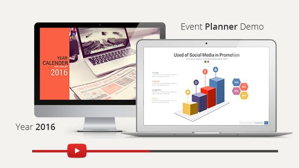 CLICK HERE FOR DEMO EVENT PLANNER 2016