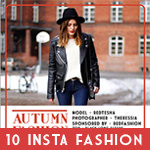 Instagram Fashion Banner Bundle - 17