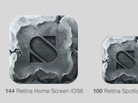 Stone iOS Icon Maker