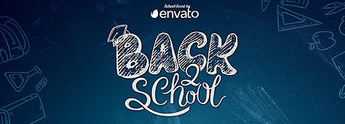 Back2School 2018 Banner