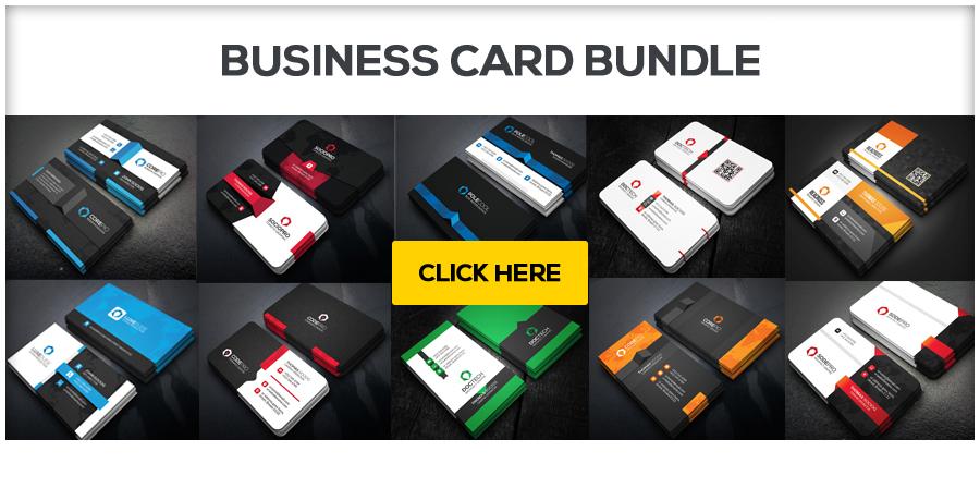 Business Card Mock up - 7