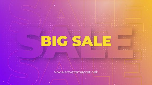 Black Friday Sale Promo Slideshow - 13