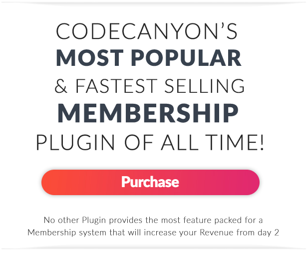 Ultimate Membership Pro - WordPress Membership Plugin - 97