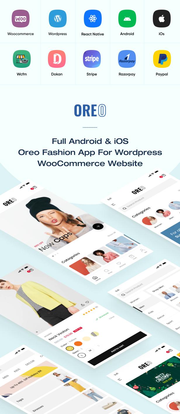 Intro App