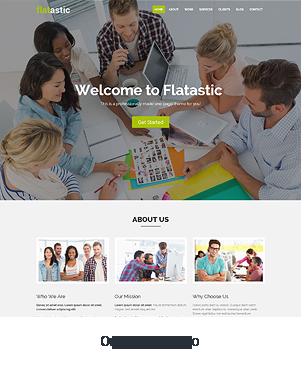 Flatastic - Versatile MultiVendor WordPress Theme - 11