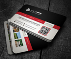 Sticker Business Card - 65