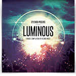 Luminous CD Cover Artwork