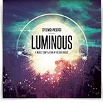 Luminous CD Cover Artwork