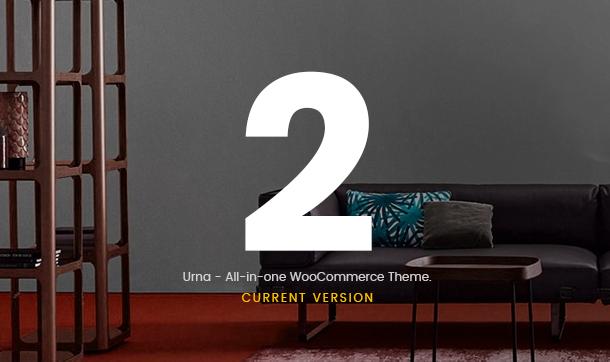 Urna - All-in-one WooCommerce WordPress Theme - 8