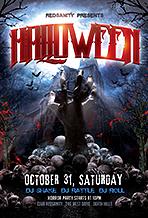 Halloween Flyer - 11
