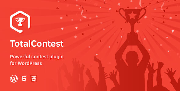 TotalContest responsive contest plugin