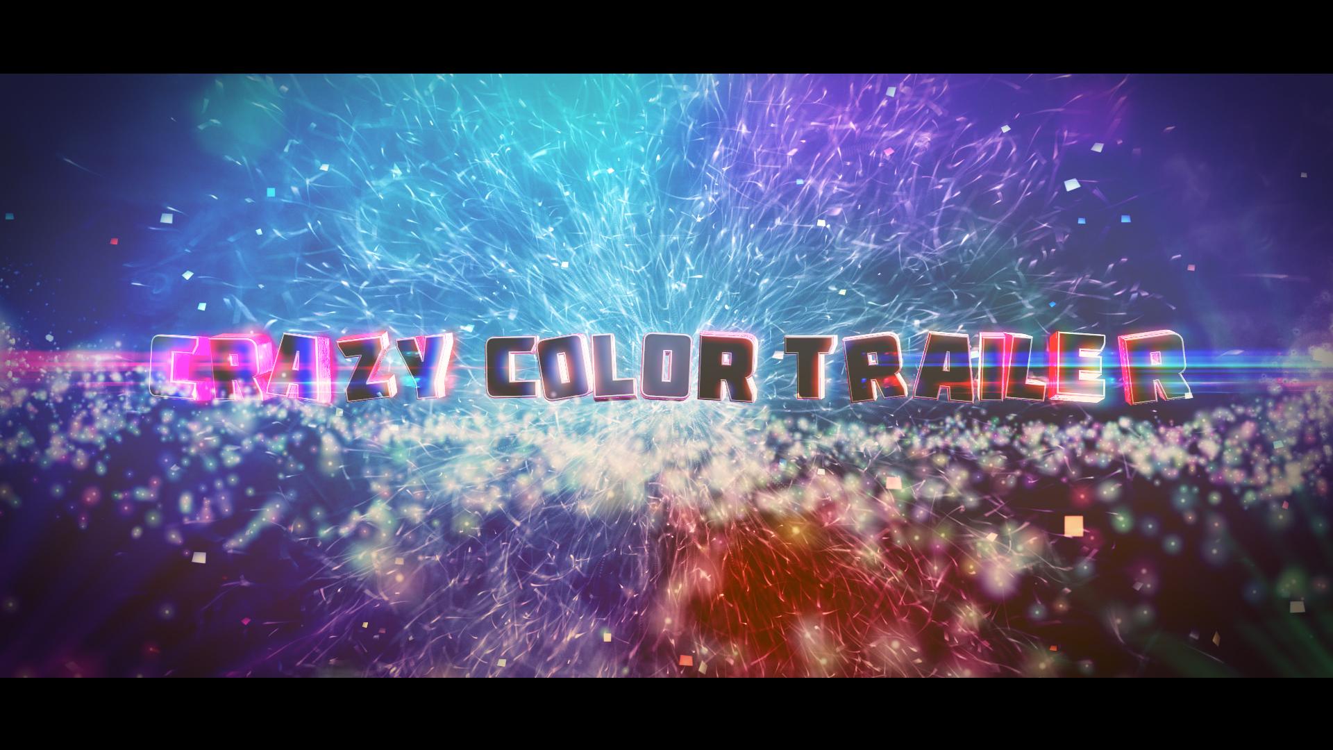 Crazy Color Trailer - 3