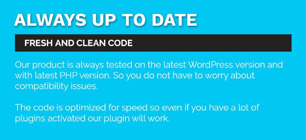 Recipe Contest WordPress Plugin - 3