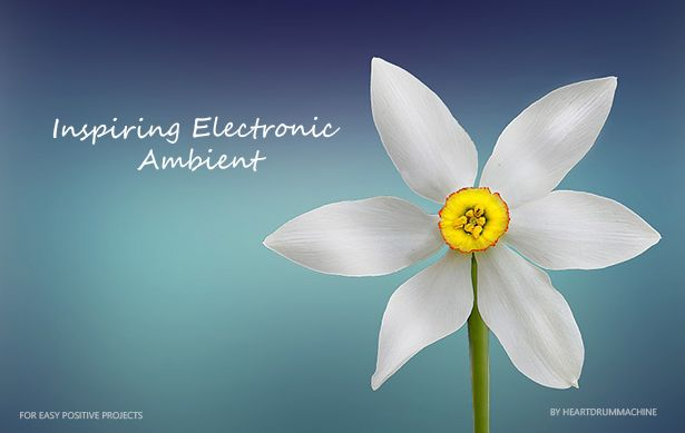 Inspiring Electronic Ambient Pack - 1