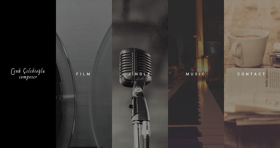 Photography & Videography WordPress Theme - SOHO - 3
