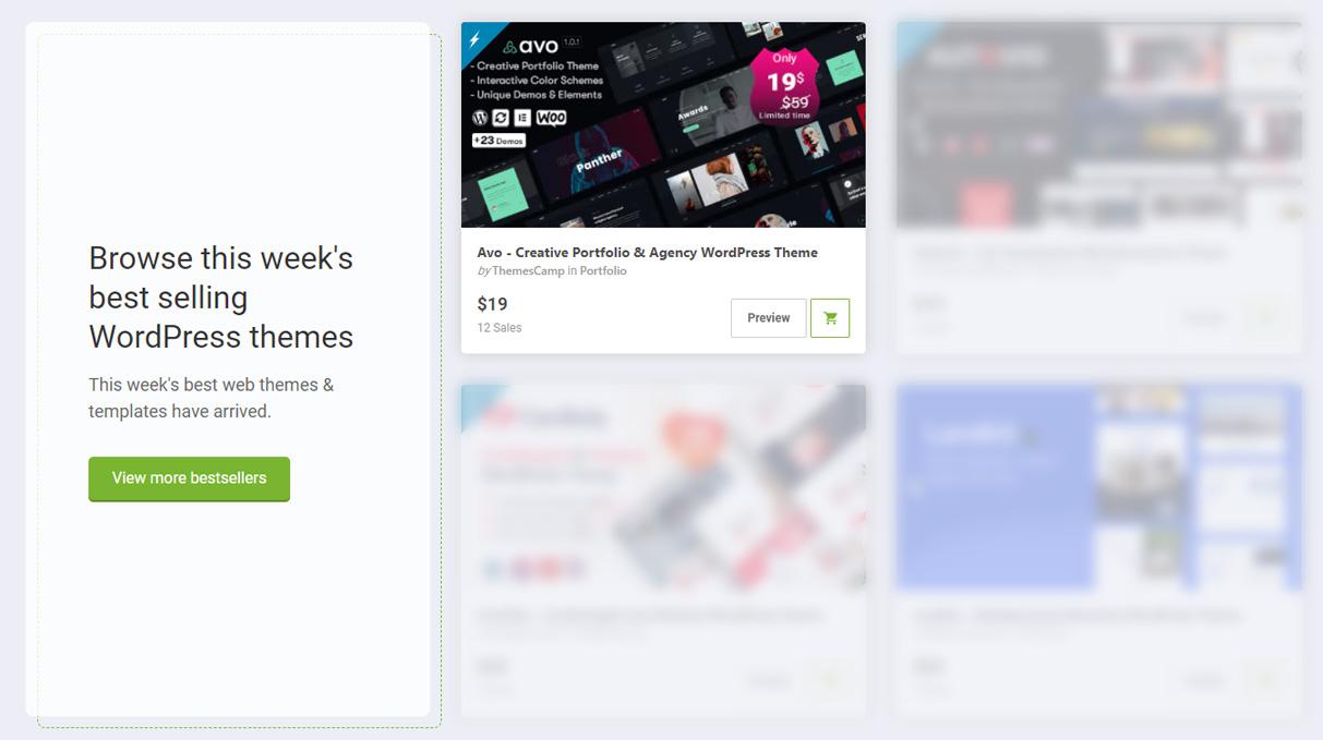 week-best-selling