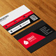Corporate Business Card AN0238 - GraphicRiver Item for Sale
