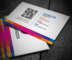 Sticker Business Card - 149