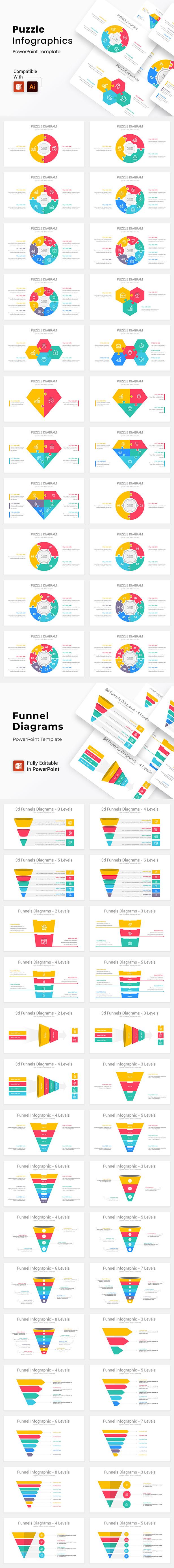 Slide Deck - Multipurpose PowerPoint Template - 4
