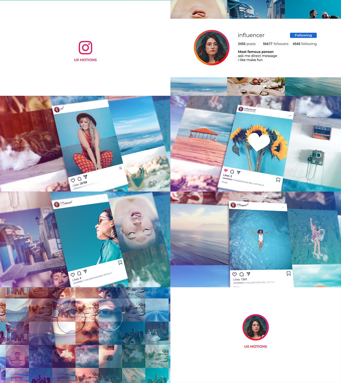Modern Instagram Promo - 1