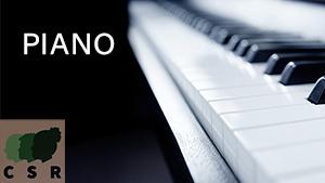 HTML-Piano
