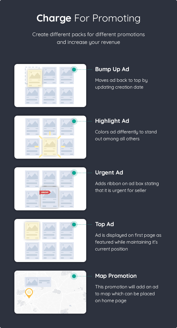 Adifier - Classified Ads WordPress Theme - 7