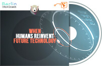 When Humans reinvent Future Technology