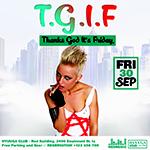 Instagram Banner Events - 3