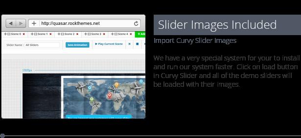 Quasar - WordPress Theme with Animation Builder - 19