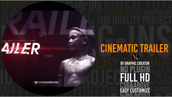 Cinematic Opener - 7
