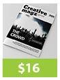 InDesign Magazine Templates - 8