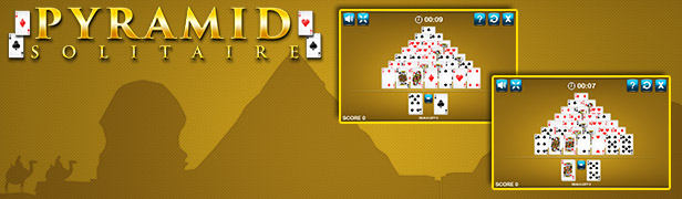 Klondike - HTML5 Solitaire Game
