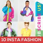 Instagram Fashion Banner Bundle - 24