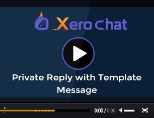 XeroChat - Best Multichannel Marketing Application (SaaS Platform) - 25