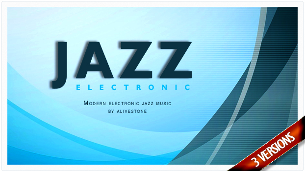 Jazz-Electronic-Music