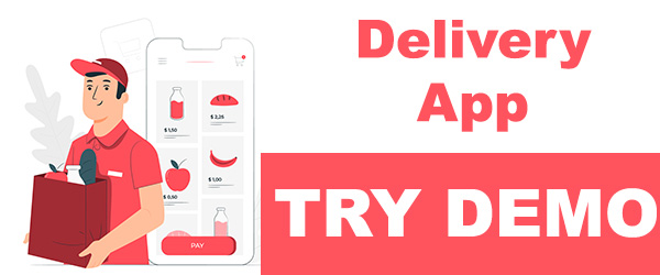 grocery / delivery services / ecommerce multi vendors(Android + iOS + Website) ionic 5 / CodeIgniter - 4