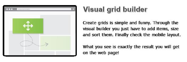 visual builder