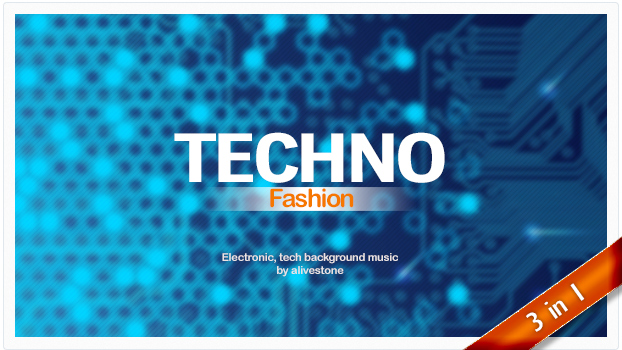 Techno-Fashion-Music