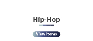 Royalty Free Hip-Hop Music Collection