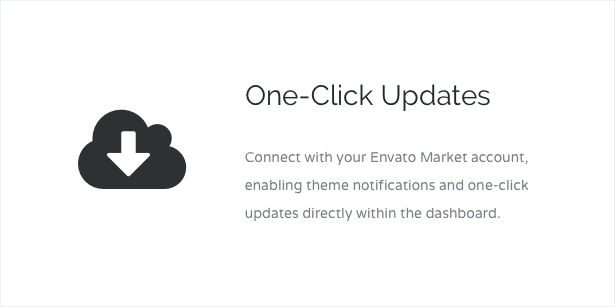 One-Click Updates